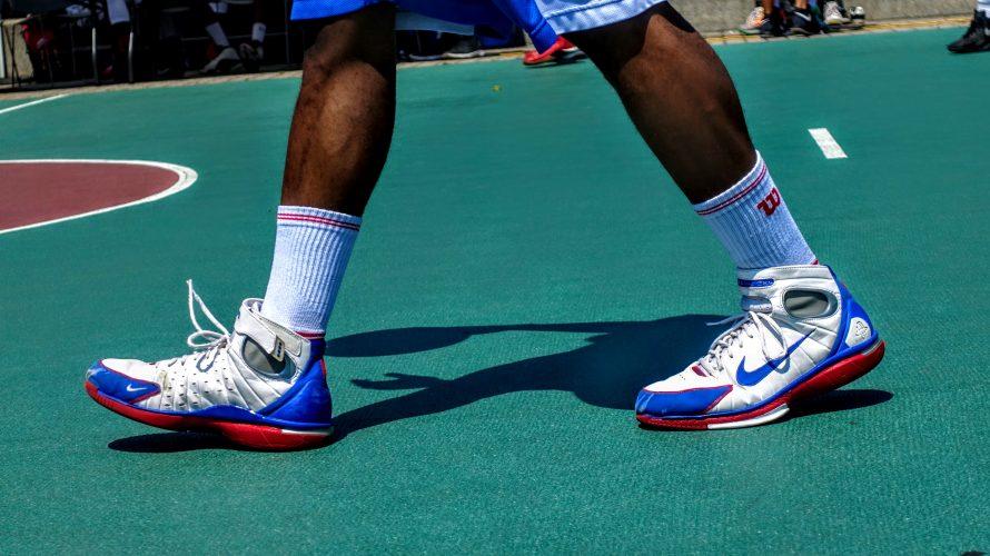 NIKEのバスケットボールシューズの進化の歴史を辿る【その3 ~2001年から2006年~】